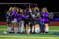 Gallery: Girls Soccer Issaquah @ Newport